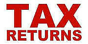 Income Tax, Business & Cash Back service