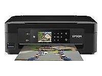 Inkjet Printer/scanner Expression XP432