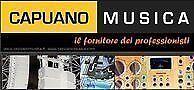 CAPUANO MUSICA STORE