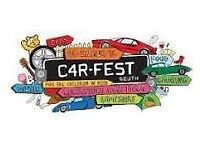 Car-Fest North Weekend Tickets - Two Adult 3-day passes