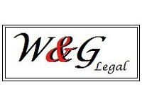 W&G Legal - Power of Attorney Document Services - FAST, RELIABLE & AFFORDABLE
