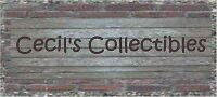 Cecils Collectibles