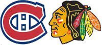 Canadien VS Chicago