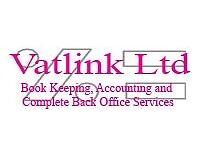 Book keeper Payroll and Accounts Clerk