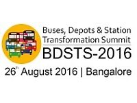 BUSES, DEPOTS & STATION TRANSFORMATION SUMMIT (BDSTS -2016)