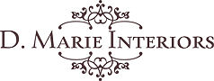 D.Marie Interiors Wallpaper Decor