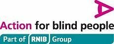 Action for Blind People Office Support Admin - Stoke on Trent 5510