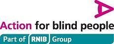 Action for Blind People Office Support Admin - Loughborough 10909