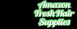 Amazon Fresh Hair Supplies
