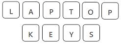 laptopkeys