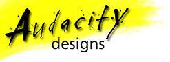 Audacity Designs