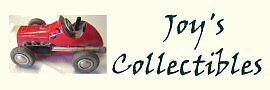 Consignment RR Collectibles