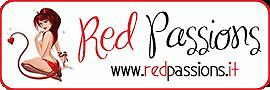 Red Passions Sex Shop