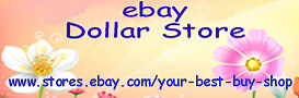 My Ebay Dollar Store