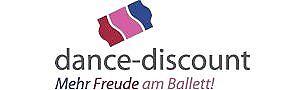 dance-discount Ballettbedarf