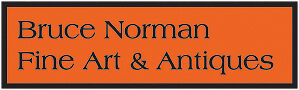 Bruce Norman Fine Art and Antiques