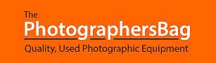The Photographers Bag