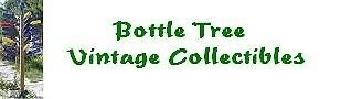 Bottle Tree Vintage Collectibles