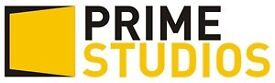 Prime Studios - Workspaces for artists and cultural entrepreneurs