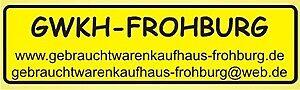 Gebrauchtwarenkaufhaus-Frohburg