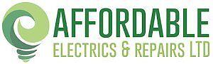 AFFORDABLE ELECTRICS AND REPAIRS LTD 0208 261 7116