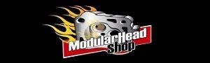 Modular Head Shop