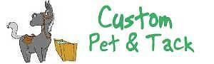 Custom Pet and Tack Supply