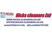 Post Construction,End of Tenancy , Domestic Cleaning,Carpet Cleaning