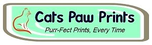 Cats Paw Prints