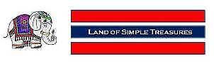 Land of Simple Treasures