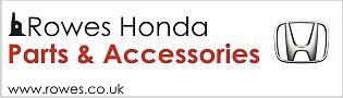 Rowes Honda Parts