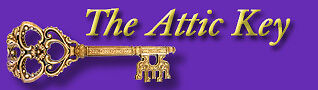 The Attic Key Vintage Collectibles