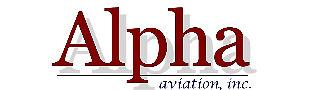 Alpha Aviation Inc