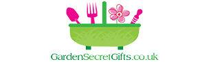 Garden Secret Gifts