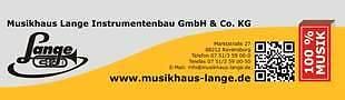 Musikhaus Lange