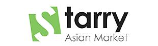 Starry Asian Market