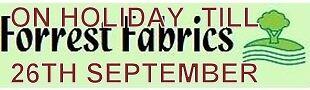 Forrest Fabrics