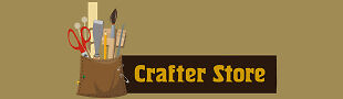 Crafter Store UK