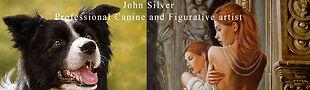 JOHN SILVER FINE ARTS