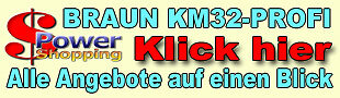 KM32 und 3-MIX-PROFI-SHOP