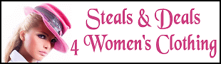 Steals&Deals4WomensClothing