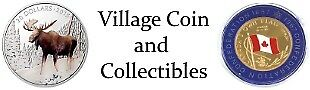 Village Coin and Collectibles