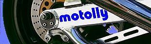 MOTORRAD WOLF