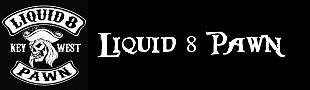 Liquid 8 Collectible