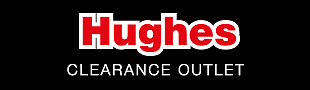 Hughes clearance outlet