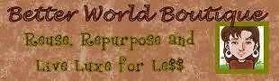 Better World Boutique