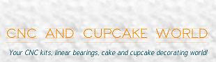 CNC AND CUPCAKE WORLD