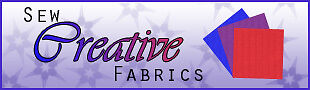 Sew Creative Fabric