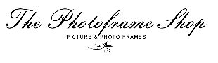 The Photo Frame Shop