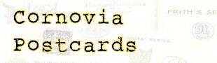 Cornovia Postcards